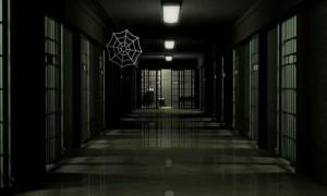 زندان خالی