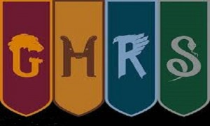 رنگ چهار گروه اصلی هاگوارتز