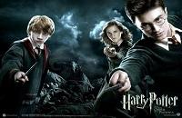هری پاتر و محفل ققنوس