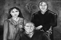 خانواده گانت، خلاء بزرگ فیلم ششم