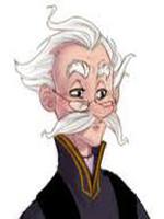 پروفسور فلیت ویک old