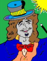پروفسور تافتی