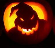 روح هالووین
