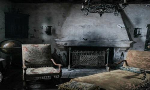 خانه ی نیکلاس فلامل