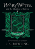 کاور جلدکاغذی  ورژن اسلیترین کتاب هری پاتر2