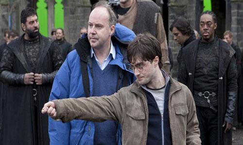 وارنر برادرز تایید کرد: «دیوید یتس» کارگردان «جانوران شگفت انگیز» خواهد بود