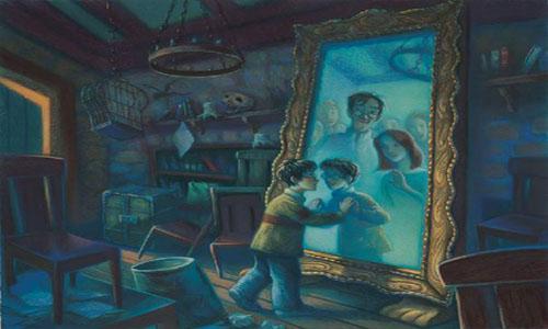 آینه ایرایزد