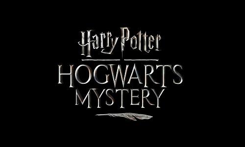 هری پاتر: رمز و راز هاگوارتز