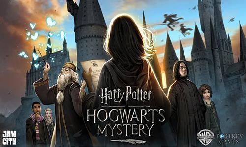 انتشار اولین تریلر بازی هری پاتر: رمز و راز هاگوارتز