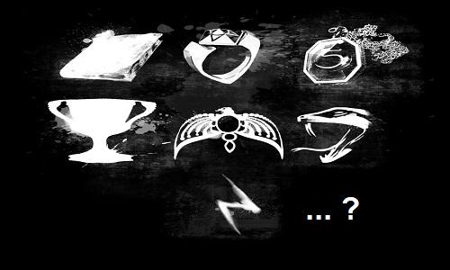 رونمایی از جدیدترین هورکراکس لرد ولدمورت... یک کُت!