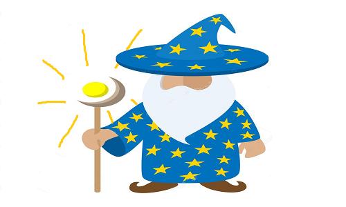 تصميم جديد مرلين: برآورده کردن آرزوى تمام افراد جامعهی جادویی!