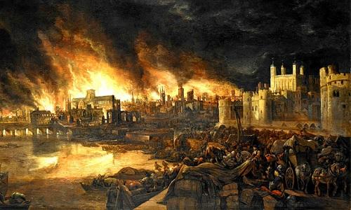 شهردار جديد لندن: حکومت نظامى برپا مىشود و همه موظف به اطلاعت هستند!