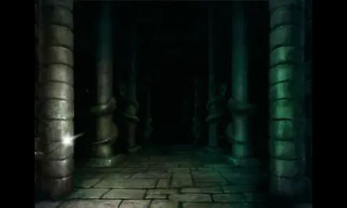 تالار اسرار